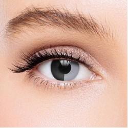 KateEye® Black Skynet Terminator Colored Contact Lenses
