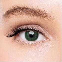 KateEye® Bee Green Toric Colored Contact Lenses