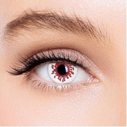 KateEye® Blood splat Special Effect Colored Contact Lenses