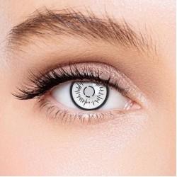 KateEye® Byakugan Boruto Special Effect Colored Contact Lenses