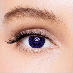 KateEye® Ciel's Hazel Contract Colored Contact Lenses
