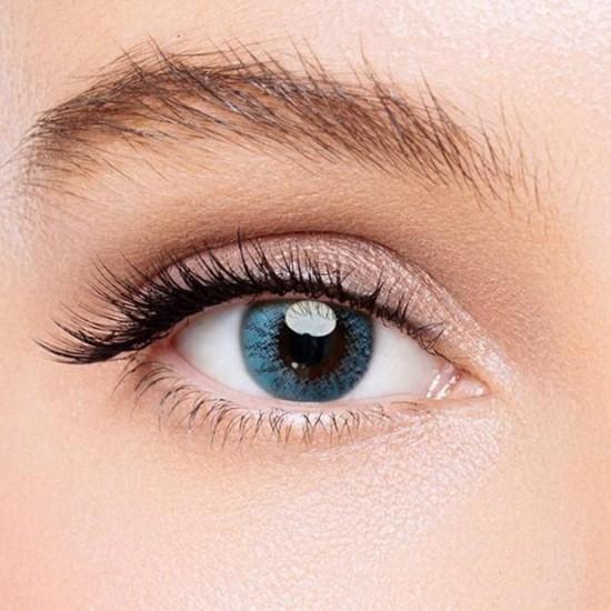 KateEye® Crystal Ball Blue Colored Contact Lenses