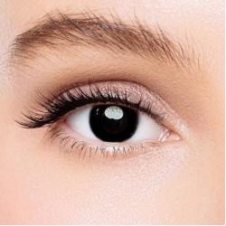 KateEye® Darknight Black Naruto Colored Contact Lenses