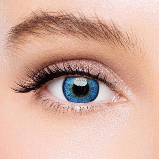 KateEye® Elf Blue Colored Contact Lenses
