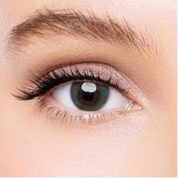 KateEye® Lemon Blue Colored Contact Lenses