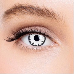 KateEye® Luna Eclipse Special Effect Colored Contact Lenses