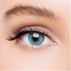 KateEye® Mystery Blue Colored Contact Lenses