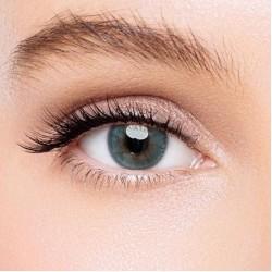KateEye® Polar Lights Blue II Colored Contact Lenses