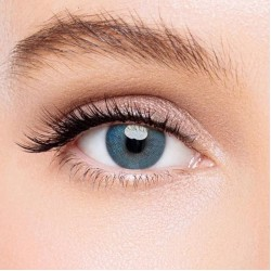 KateEye® Queen Blue Colored Contact Lenses