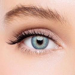 KateEye® Saltlake Blue Colored Contact Lenses