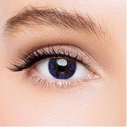 KateEye® Starry Sky Colored Contact Lenses