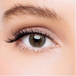 KateEye® Sunflower Grey Colored Contact Lenses