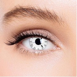 KateEye®  Tick Tock Special Effect Colored Contact Lenses