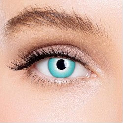 KateEye® White Ice Special Effect Colored Contact Lenses