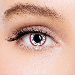 KateEye® Zombie Eyes Special Effect Colored Contact Lenses