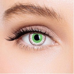 KateEye® Zombie Virus Special Effect Colored Contact Lenses